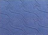 Jacquard non tessuto Capet del velluto della pianura del poliestere