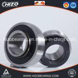 Rodamiento de bolitas radial de la pieza inserta/solo rodamiento de bolitas de la pieza inserta de la fila (SA204)
