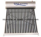 Qalの減圧された太陽給湯装置200L1