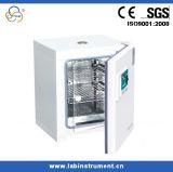 Acier inoxydable continuel de la CE 125L d'incubateur de la température de laboratoire intérieur