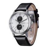 Многофункциональный IP черноты Wristwatch 6821 покрыл
