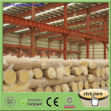 O PVC Folha-Enfrentou a cobertura isolante do Glasswool