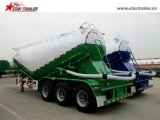 35-40ton пшеничной муки Bulker трейлер Semi с 3axles