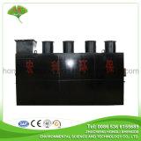 Tratamiento de aguas residuales combinado chino de las aguas residuales industriales