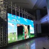 Visualización de LED de interior del alto brillo de P3s Skymax