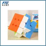 El cubo juega los imanes del cubo del cubo de Rubix