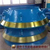 Il macchinario minerario dell'OEM parte i pezzi di ricambio del frantoio