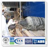 Unterseemarine-Lieferungen, die pneumatischen Gummiheizschlauch starten