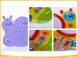 Giocattoli divertenti di musica di Electronci della lumaca per il bambino