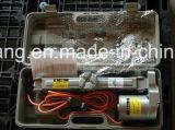 3 in 1 Modelgelijkstroom 12 Volt Hefboom van de Schaar van de Auto van de Hefboom van 2 Ton de Elektrische Elektrische Opheffende