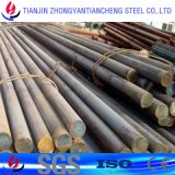 Aço em barra Rod de círculo do aço de alta velocidade do T1 S18-0-1 de W18cr4V P18 no estoque de Rod de aço