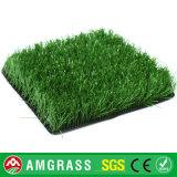 Erba di moquette domestica della decorazione ed erba artificiale dalla Cina