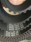 Haval中国の車のためのゴム製タイミングベルト