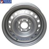13 '' 14 '' 15 '' 16 '' Wheel en acier Rim pour Snow Wheel