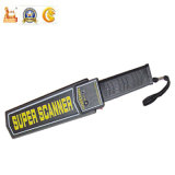 Police Equipment Super Scanner Hand Held Metal Detector (SDTA-1C)