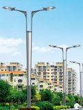 Jiansheng illumina l'indicatore luminoso di via solare di 8m Palo 60W LED