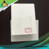 1260° Panel de fibras de cerámica del aislante termal de C;