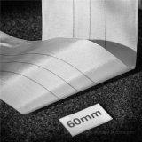 Resistência de corrosão que cura-se envolvendo a fita 100% Testile industrial de nylon