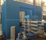 Machine de vulcanisation personnalisée de vulcanisateur de vulcanisation sous presse de plaque hydraulique en caoutchouc de pression