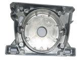 Il fornitore della Cina di alluminio il coperchio di estremità del motore della pressofusione
