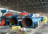 2014 heißer Verkauf industrielle Aax Blöcke, die Pflanze der Maschinen-AAC leichte Block-Geräten-Pflanze bilden