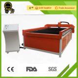 Cortadora del plasma del CNC de la fuente de la fábrica de Ql-1325 China con el sistema de control de DSP