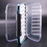 Коробка мухы Meidum малая оптовая пластичная удя