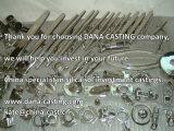 Détruire-Cirer Casting Company en Chine