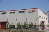 Camera prefabbricata del gruppo di lavoro della struttura d'acciaio/magazzino struttura d'acciaio/Camera del contenitore (XGZ-330)