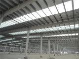De Workshop van de Structuur van het Staal van het Ontwerp van de Lage Kosten van China (ZY440)