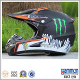 МНОГОТОЧИЕ Motorcross/с шлема дороги с надписью на стенах (CR402)