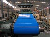 La impresión/Desinged prepintó la bobina de acero galvanizada (PPGI/PPGL)/el acero cubierto el color de mármol SGCC/CGCC de PPGI/Galvanzied