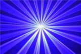 свет выставки этапа лазера одушевленност 500MW голубой DMX DJ