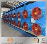 Machine de refroidissement de partie en caoutchouc avec le GV d'OIN de la BV