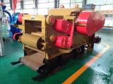 Forstwirtschaft-Maschinerie-Trommel-hölzerne abbrechenmaschine
