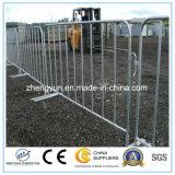 Barrière de contrôle de la foule Safetey High Quality Road Way
