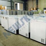 Beste auserlesene Solarhandelsgefriermaschinen für Verkauf