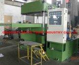 Volles automatisches PLC-Steuergummivulkanisierenmaschine (CE/ISO9001)