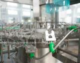 Planta de enchimento da máquina de enchimento da água/água mineral/linha de produção pura da água