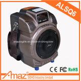 Amaz heißer verkaufender bester Preis Bluetooth Lautsprecher