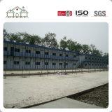 La casa prefabricada de la ISO contiene la casa prefabricada SIP