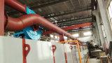 Gas-Ofen-Wärmebehandlung für LPG-Gas-Zylinder-Produktionszweig Karosserien-Herstellungs-Zeile