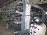 Machine d'impression flexographique (YTH-61000 6800)