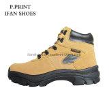 紳士の快適なデザインのための靴をハイキングするFomal