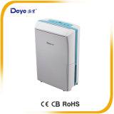 Dehumidifier комнаты компактной конструкции очистителя воздуха Dyd-A20A