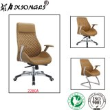 2280A 현대 사무실 회전대 행정상 가죽 회의 의자