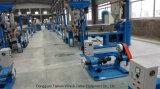 Halogen-Strangpresßling-Produktionszweig
