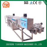 プラスチックびんクリーニング機械か洗濯機Tsxp-30