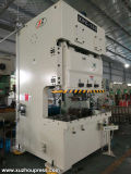 (110ton-250ton) Doppelter Rahmen-Exzenterlocher-Presse der Kurbel-C