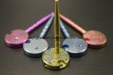 Rang 2 het Hulpmiddel van Dabber van de Spijker van het Titanium voor de Waterpijp van het Glas